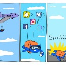Social Media is Making the World a Smaller Place…Maybe Too Small