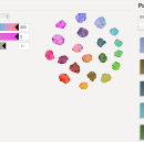 Color Advice for Data Visualization with D3.js