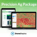 DroneDeploy Releases a Complete Drone Software Solution for Ag Professionals