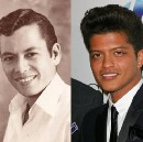 The Multicultural Family Tree of Bruno Mars