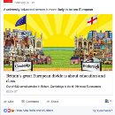 How The Economist covered Brexit on social media