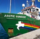 Greenpeace Picked a Bad Time to Mess With Russia