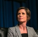Sally Yates Prepares To Testify As Investigation Looms Over Trump.