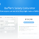 Want To Know How Much You Would Make Working at Buffer? Here is our New Salary Formula