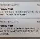 The Hawaii false alert wasn't user error — it was a failure of design