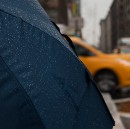 Dear the Five NYC Taxi Drivers who Refused My Fare While I was Standing in the Rain,