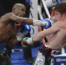 I'm a Counter-Puncher Like Floyd