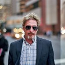 On The Campaign Trail With John McAfee