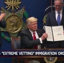 President Trump's Executive Order Dishonors the Americans, Iraqis, and Muslims Who Died for This…