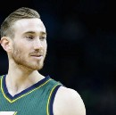 Gordon Hayward is the Most Important Man in the ENTIRE History of the state of Utah