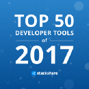 Top 50 Developer Tools of 2017 🏆