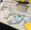 The Beauty of Paper Prototyping