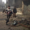 Life and Death in Syria