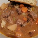 A Recipe for Reasonably Good Beef Stew