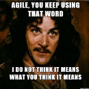 What is Agile Workflow? (ELI5)