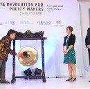 Highlights From Our Data Revolution for Policy Makers Conference