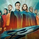 TV critics don't know anything, The Orville is great