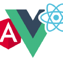 Front-end: Angular vs React vs Vue