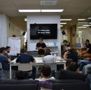 Public Speaking Training at Flywire