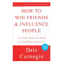 Sales Books Summaries: Key lessons from How to win friends and influence people
