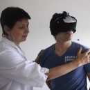Virtual Reality Can Conquer Real Pain