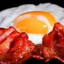 Higher Cholesterol Is Associated With Longer Life