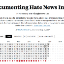 A new machine learning app for reporting on hate in America