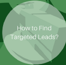 How to find leads?
