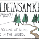 Eleven Untranslatable Words From Other Cultures