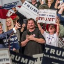 Uh-Oh, Someone Polled Trump Voters Again