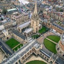 Oxford Sued Over Grades by Student Who Couldn't Get Into Harvard