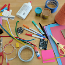 Engaging All Learners in Physical Tinkering