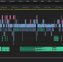 Layers on Layers on Layers. Making an Independent Documentary Series on the 2016 election.
