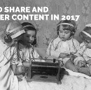 How to share and discover content in 2017