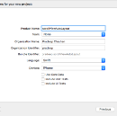 How to configure a UIScrollView with Auto Layout in Interface Builder.