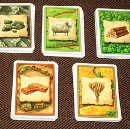 Life is like Settlers of Catan — It's about the Resources