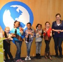Girls Can Code: Teaching Scouts with Trailhead
