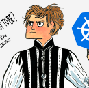 Kubernetes & production. To be or not to be?
