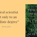 E.O. Wilson on the Upside of Introversion, the Limits of IQ, and Where Ideas Really Come From
