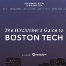 Hitchhiker's Guide to Boston Tech — 2016 Update