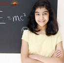 This 12-Year-Old Girl Has an IQ Higher Than Stephen Hawking