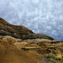 Drumheller Badlands