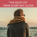 """""""The right Fit"""" — Think Scarf, not Glove — Building a Career in Change"""