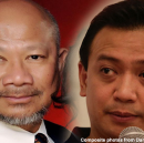 PMA Class 77 alumnus to Trillanes: Your arguments are based on outright falsehoods