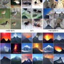 Collaborative creativity with Monte Carlo Tree Search and Convolutional Neural Networks (and other…