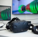 Virtual Reality Applications for Industry — Case Studies