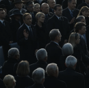 House of Cards's fourth wall