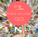 Why Nonprofit CEOs MUST Embrace Social Media