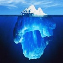 Company as Iceberg: Casual Observers of theSkimm Don't Realize What's Below the Surface