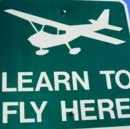 Flying Lessons Should Be Free.